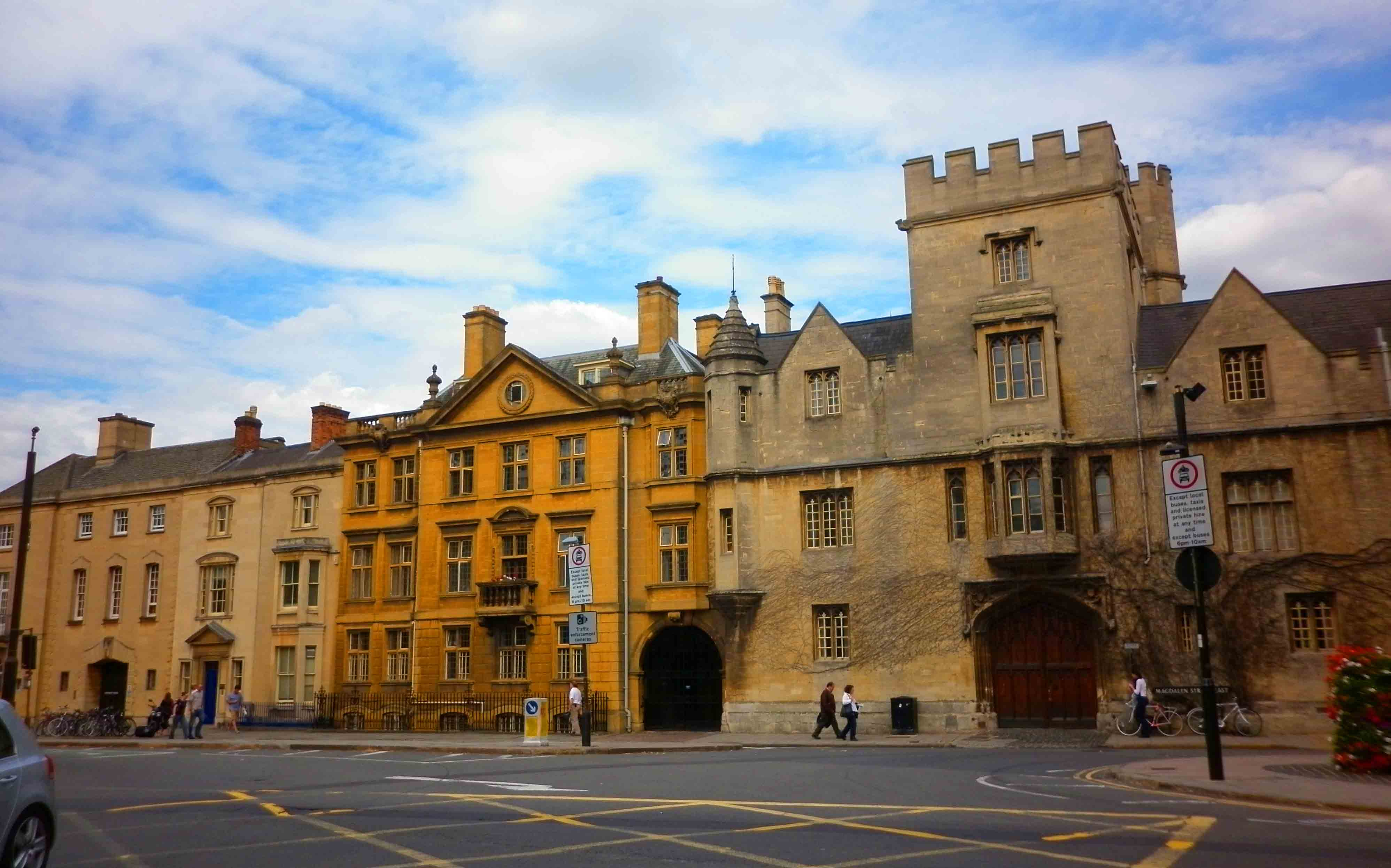 What to See in Oxfordshire | WORLD OF WANDERLUST