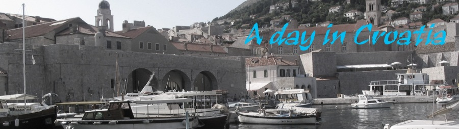 banner a day in croatia copy