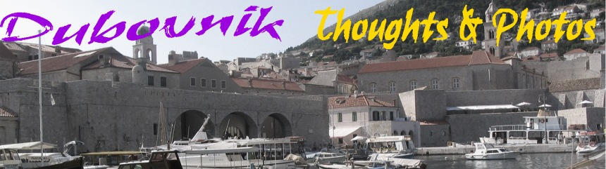 dubrovnik thoughts and photos banner copy