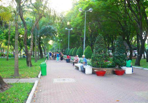 hcmc park