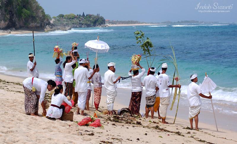 Balinese - Indonesia