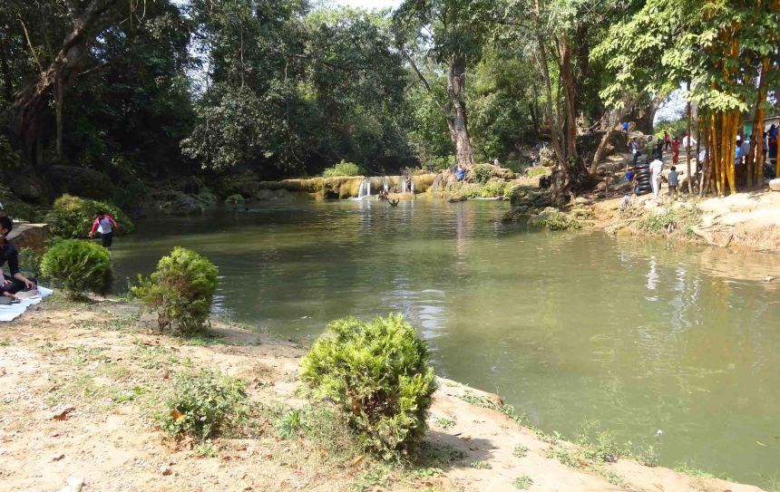 hampshire falls myanmar