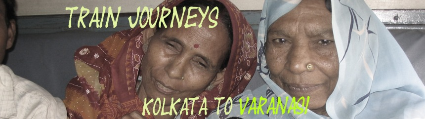 kolkata to varanasi banner copy