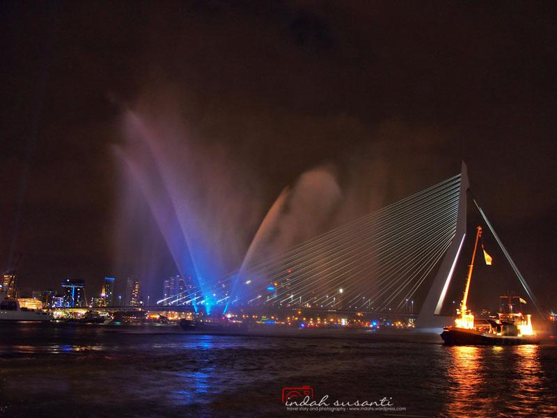 Rotterdam Wereldhavendagen