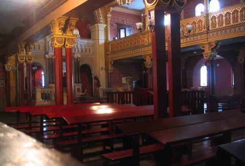 small church krakow