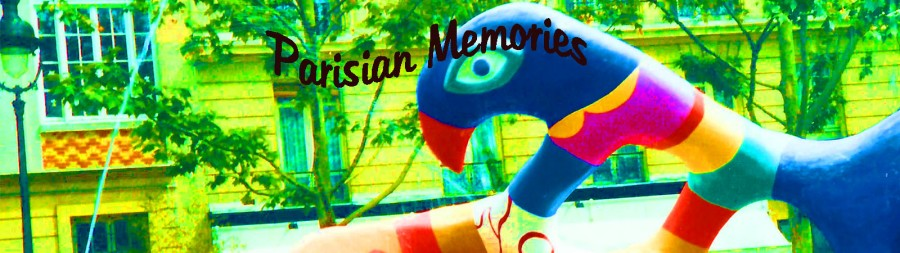 banner parisian memories copy