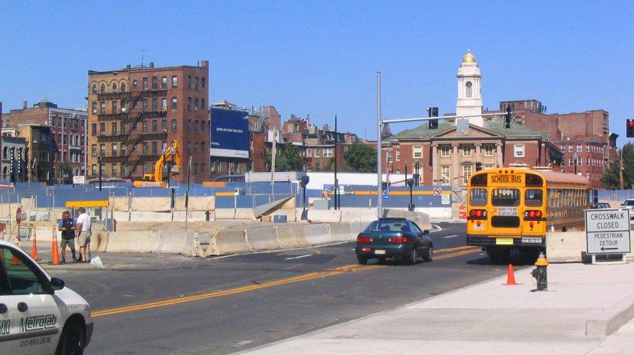 philadelphia school bus