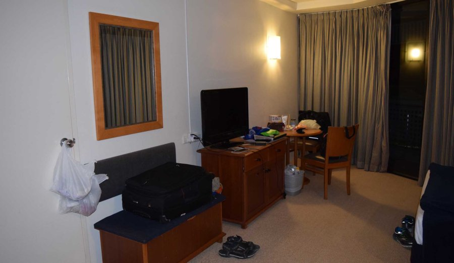 rydges cairns 1