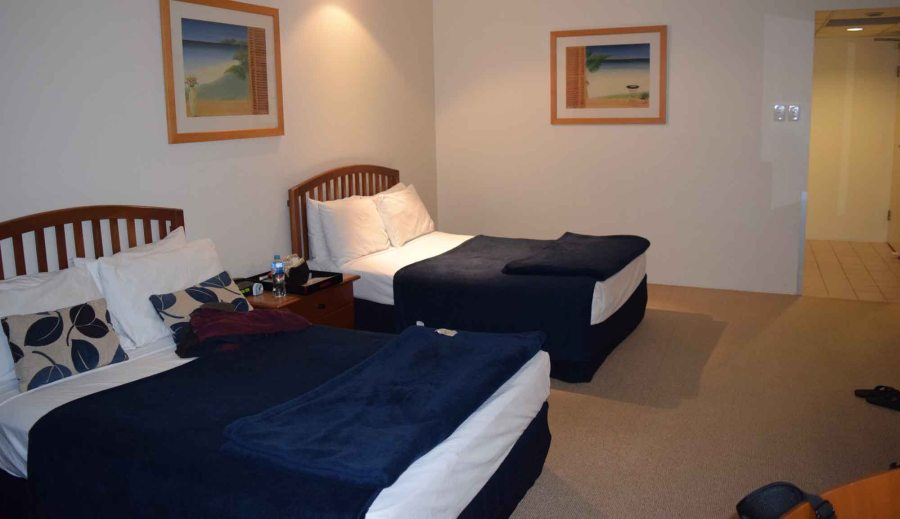 rydges room cairns reverse angle