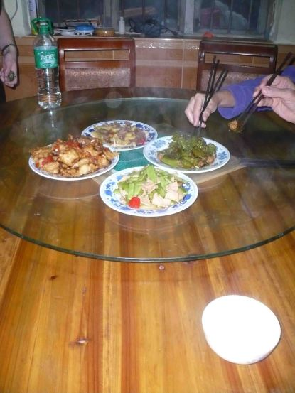 dinner-yanshuo