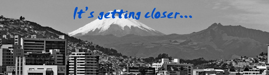 getting closer banner copy