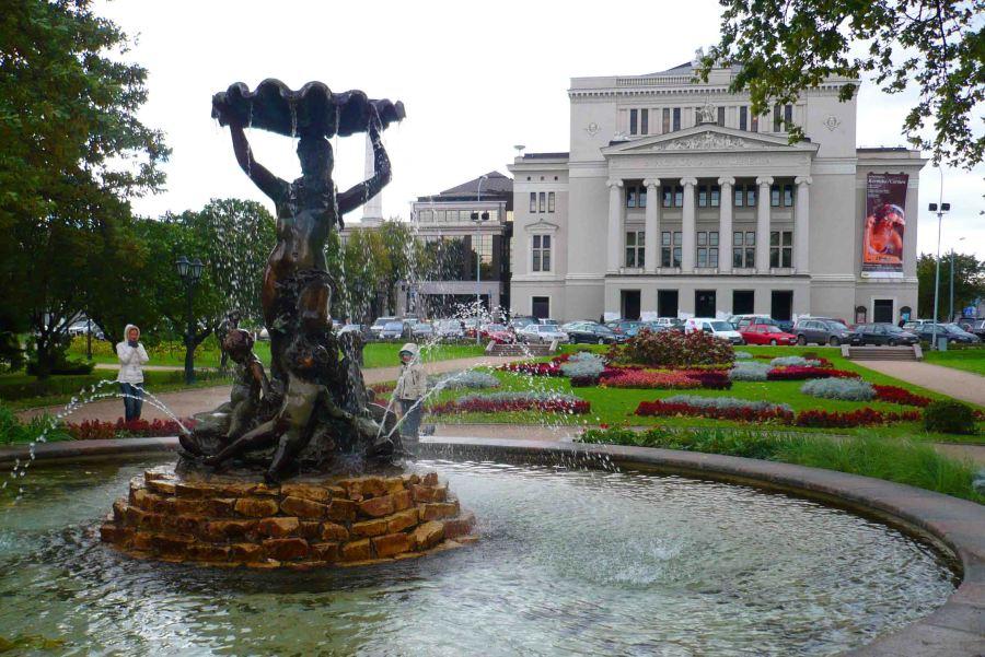riga-fountain