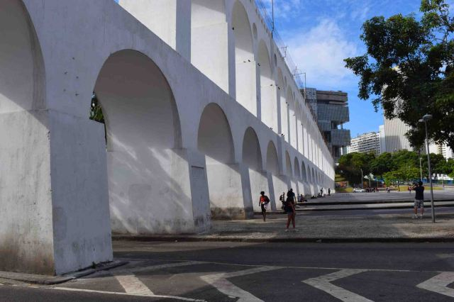 Aqueducto de Carioca