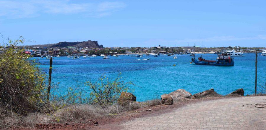 San Crsitobel Island, Galapagos.