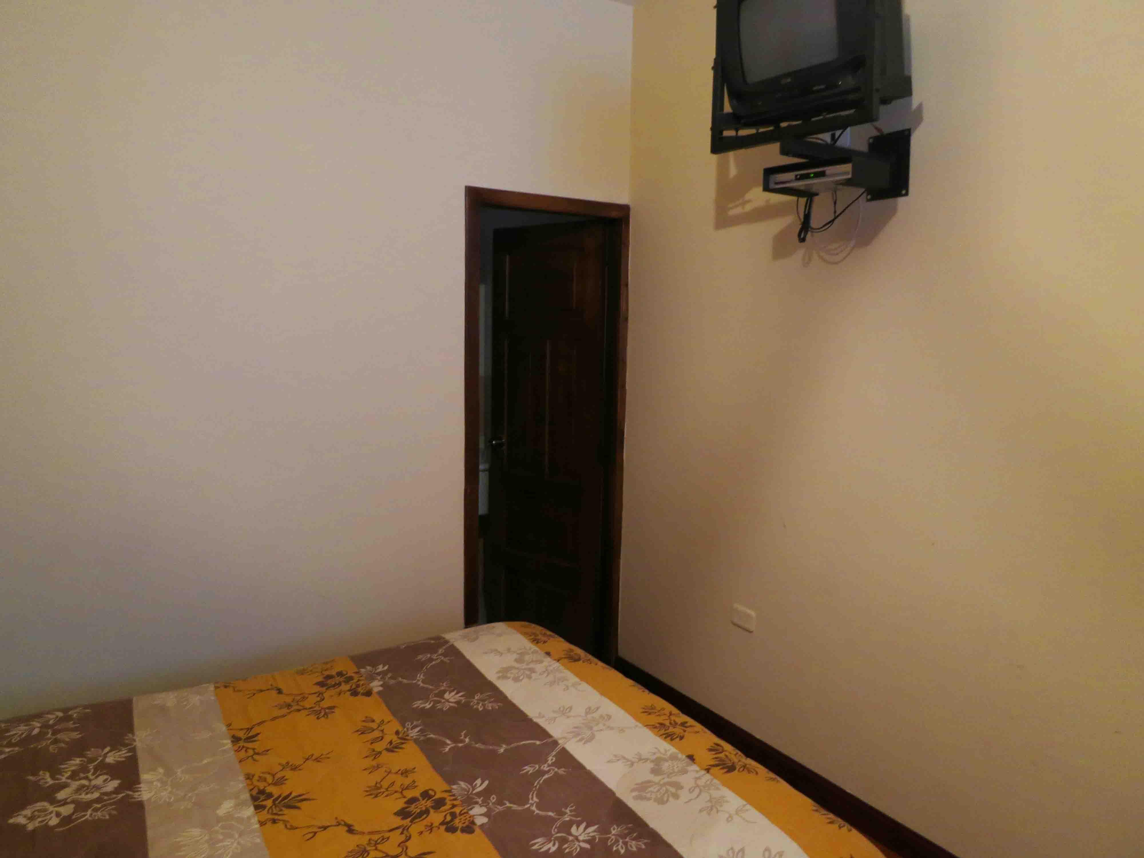 accommodation review – hotel san francisco, quito, ecuador
