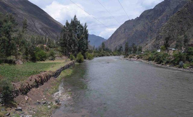 Urumbumba River