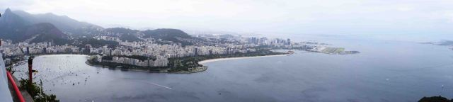 Rio from high.