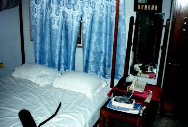 room-kushiara