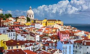 Lisbon (Guardian.com)