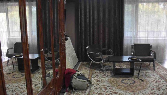 room Dushanbe