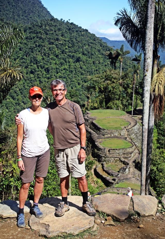 Cuidad Perdida Trek, Colombia